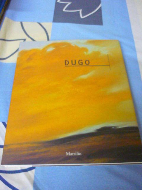 DUGO OPERE 19993 - 1997 MARSILIO