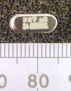 High Frequency HC-49//S HC-49//US Quartz Oscillator Timing Clock Crystal Qty 5