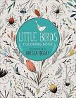 Little Birds by Odessa Begay (Paperback, 2016)