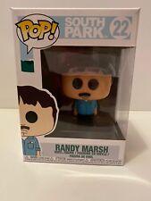 Funko Pop Randy Marsh Figura in vinile #22 South Park