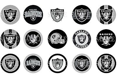 Pre Cut One Inch Bottle Cap Images Football Rocks Free Ship