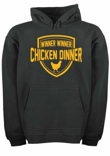 PUBG T Shirt Winner Winner Chicken Dinner chicken dinner 3