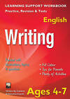 Writing, Ages 4-7 (English): Home Learning, Support for the Curriculum by Flame Tree Publishing (Paperback, 2013)