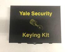 Yale Sk 12 Keying Kit With 019 Step Keying Kit