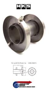 HKS-Exhaust-Bung-DB-Killer-Inner-Silencer-for-Hi-Power-120mm-Tip-Tail-Pipe