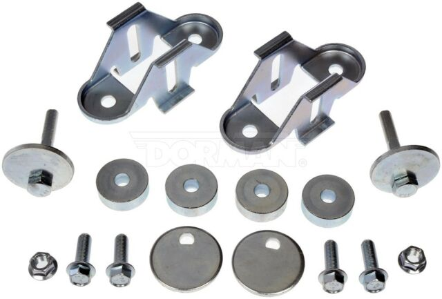 OE Solutions 545-013 Alignment Camber Kit Dorman