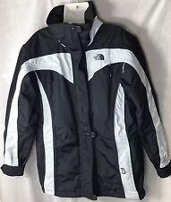North Face Parka Jacket Goretex Size 10  Womens Coat
