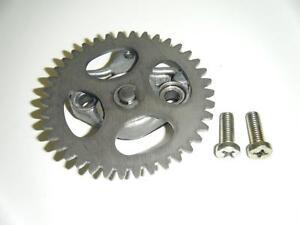 Pompe-a-Huile-Moteur-Gear-85-86-Yamaha-Badger-YFM80-YFM-80-46J-13300-01-00