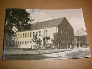 Eggesin-1963-Landambulatorium