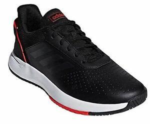 Adidas-Courtsmash-Shoe-Men-039-s-Tennis-Black-or-White-Choose-Size-amp-Color