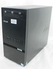 ASUS MICRO PC Tower, 500GB HDD, Celeron G1610 @ 2.6ghz, 4gb di Ram, Windows 10 28691