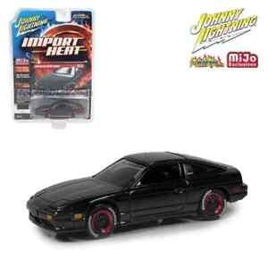Nissan-240SX-Custom-1990-escala-1-64-por-Johnny-Lightning
