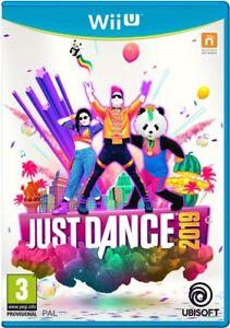 Just Dance 2019 Wii U ***PRE-ORDER ITEM*** Release Date: 26/10/18