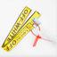 OFF-WHITE-Tie-Down-Big-IRON-Head-Industrial-Belt-200cm-UK-SELLER-Fast-Delivery Indexbild 10