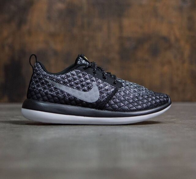 picked up various styles quality design Nike W Roshe Two Flyknit 365 Running Training Shoe 861706 Womens ...