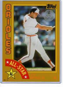 Cal-Ripken-Jr-2019-Topps-1984-Topps-All-Stars-Oversize-5x7-Gold-84AS-CR-10-Or