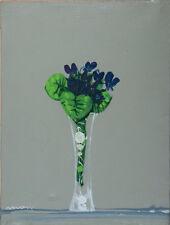 Edolo Masci, Vaso di fiori, anni '80
