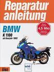 BMW K 1100 ab Baujahr 1992 (1996, Taschenbuch)