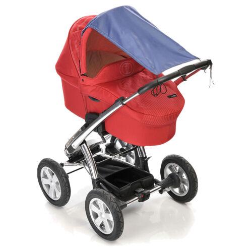 Reer Sonnensegel für Kinderwagen mit Motiv marine