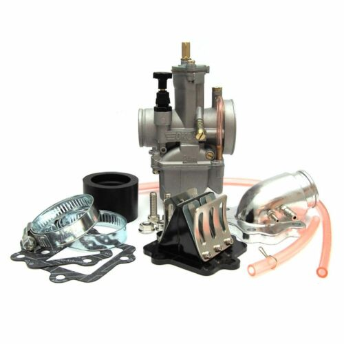 28 mm OKO SS Carburateur Yamaha Aerox plus d/'un Axis Why Zest Système d/'admission MINARELLI
