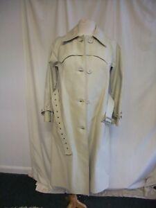 macron donna 44 busto perfetto non 2225 da color Length rivestito 34 Cappotto cotone in qZgtAxO