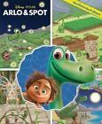 Arlo & Spot Verrückte Suchbilder (2015, Gebundene Ausgabe)