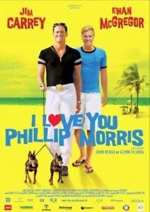 I-LOVE-YOU-PHILLIP-MORRIS-FICARRA-GLENN-REQUA-JOHN-DVD-NEUF