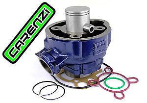Kit CARENZI MINARELLI AM6 PEUGEOT XP6 XR6 XP 6 XPS BETA 50 RR 2T Pack Cylindre