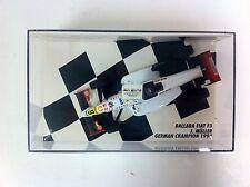 Minichamps Dallara Fiat F3 J.Muller 1/43