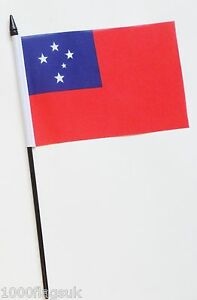 Samoa-Small-Hand-Waving-Flag