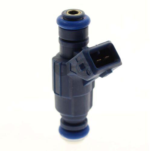2x Fuel Injector For Polaris SPORTSMAN ForEST 800 EFI 6X6 Ranger XP 0280156208