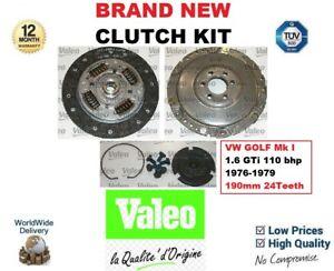 VALEO-CLUTCH-KIT-for-OPEL-VAUXHALL-TIGRA-1-6-16V-106-bhp-1994-2000-200mm-DIA-14T
