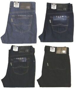 JOKER-Jeans-CLARK-4-Farben-amp-Groesse-waehlbar-100-Baumwolle-1-Wahl-NEUWARE