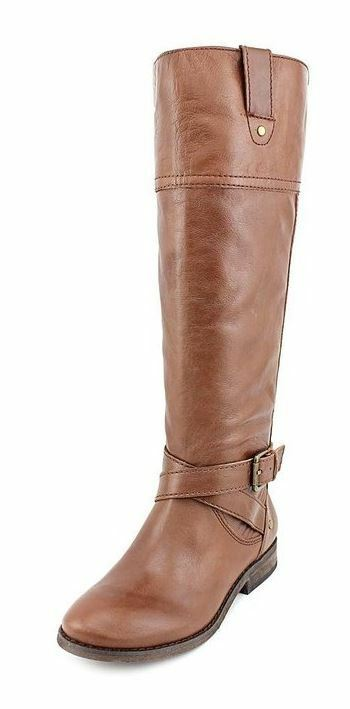 Marc Fisher Amber Women's Boots Mismate ( Rt.6.5  Lt. 6)