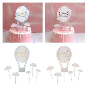 Paddington Bear Birthday Party Range Supplies Kids Cake Toppers Decorations