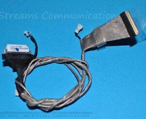 TOSHIBA-Qosmio-X875-X875-Q7280-17-3-034-Gaming-Laptop-LCD-Video-Cable