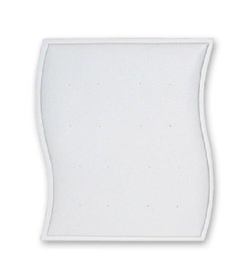 Earring Display Stand - White