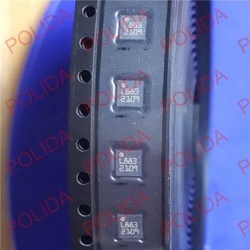 10PCS Compass Magnetometer IC HONEYWELL LCC-16 HMC5883L HMC5883L-TR HMC5883 L883