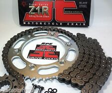 TRIUMPH 1050 SPRINT GT '11/13 JT Z1-R X-RING CHAIN AND SPROCKET KIT OEM or Q.A.