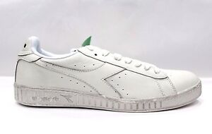 Scarpe Diadora GAME L Shoes Sneakers basse Unisex White White