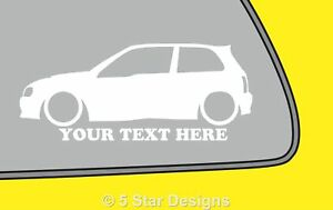 2x-LOW-YOUR-TEXT-Toyota-Starlet-Glanza-sticker-starlet-GT-Turbo-glanza-V-90-35