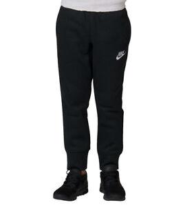 acc90e4e8abc Nike little boys Club Fleece Ribbed Cuff Jogger Pants 76B252 size 2T ...