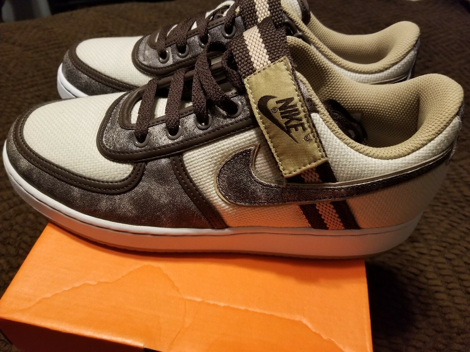 Nike Vandal Low Size US 8.5 Men 312456 021
