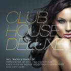 CD Club House Deluxe d'Artistes divers 2CDs
