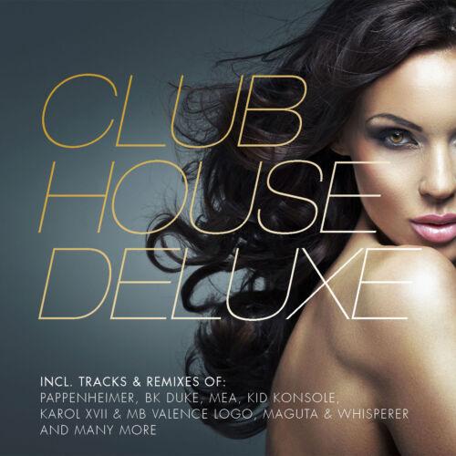 1 von 1 - CD Club House Deluxe von Various Artists  2CDs