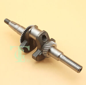 NEW CRANKSHAFT CRANK SHAFT 3/4