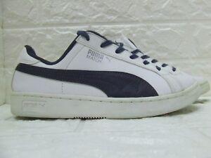 Taille 5 Match Puma Détails Us Homme Sur Chaussures Femme Baskets 37006 Vintage DHW2IE9Y