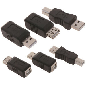USB 2.0 A Male to Female Extension Cable 90 Degree Right Angle Adapter PlugPLCA