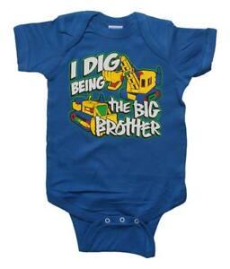 Toddler-034-I-Dig-Being-the-Big-Brother-034-Bodysuit