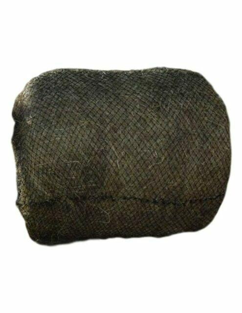 Tough1 Deluxe Round Bale Slow Feed Hay Net 6/' x 6/' FREESHIP